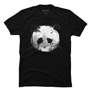 kungfu-panda-Mens-2X-Large-Black-Graphic-T-Shirt-Design-By-Humans-0
