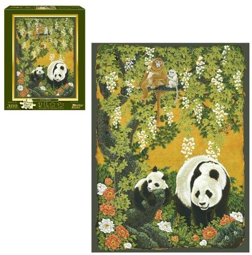 Giant-Panda-300-Piece-Puzzle-0