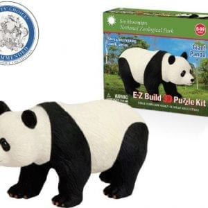 Smithsonian-E-Z-Build-Puzzle-Giant-Panda-0