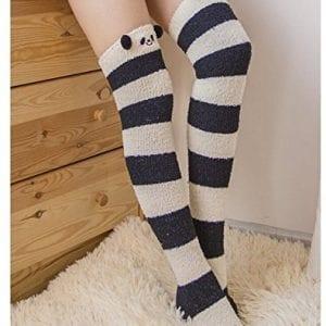 db71ef4344f98 Clothes, Socks & Tights. Bopstyle Christmas Soft Warm ...