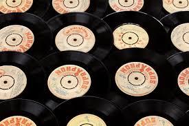 How Much Do Pandas Weigh- Vinyl Records