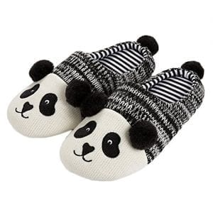 a406bcf366ee0 Panda Slippers - Panda Things