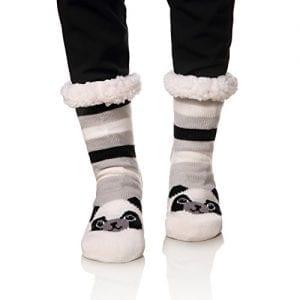 Panda Slippers Panda Things