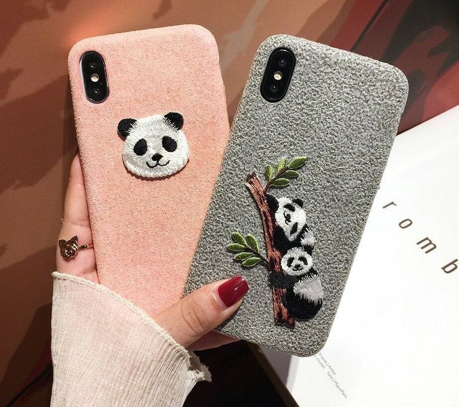 cute iphone 8 phone case