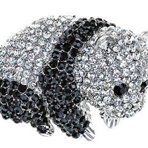 Panda Brooches- Panda Things