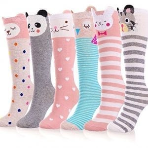 e365bffac16ef Clothes, Socks & Tights. Girls Socks ...